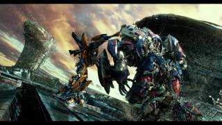 Transformers The Last Knight Extended Online - 4K