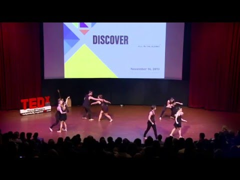 Unique Dance Performance - Conteur Dance Company at TEDxYouth@Toronto