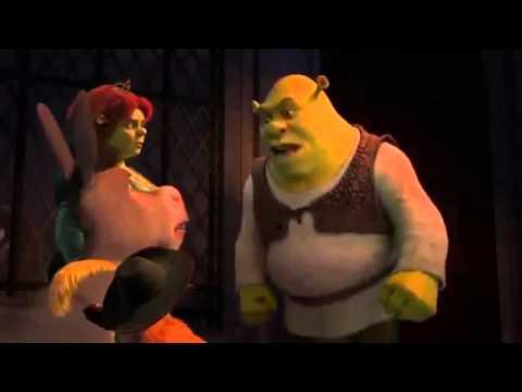 Shrek Hayeren 12
