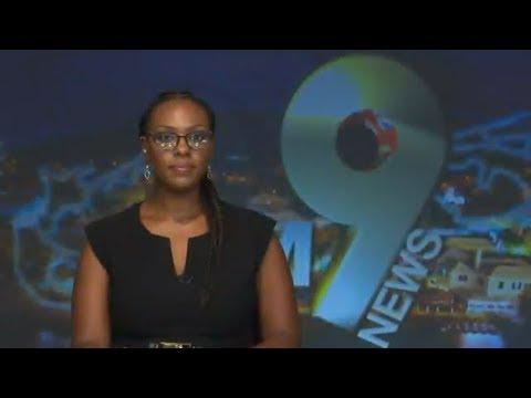 ZBM Evening News October 11 2017