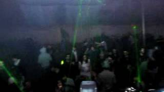 Salim Ahmed - Electro Therapy Live at Insomnia Lahore, Pakistan. March 2010 Part 5)