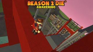 Roblox Reason 2 Die (R2D) - Menüthema