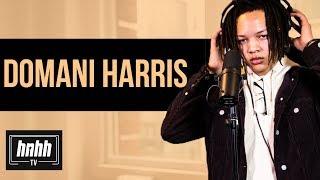 Domani Harris HNHH Freestyle Sessions Episode 046