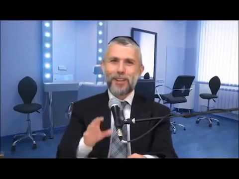 מדוע אסור לגלח עד הסוף את השיער בצדדים  הרב זמיר כהן מסביר