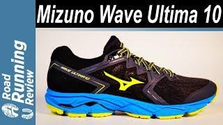 Mizuno Wave Ultima 10 | Compañeras ideales para sumar