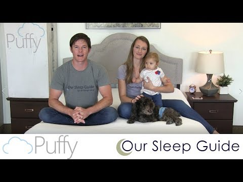 Unbiased Puffy Mattress Review & Coupon 2019 | Best Memory Foam Mattress Under $1000