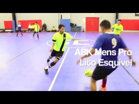 ABK Futsal Academy Making Magic With The Ball!