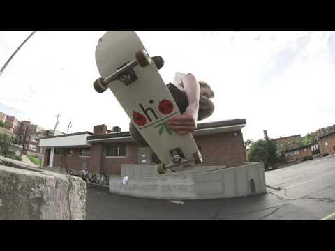 a8c6f7871c Habitat Skateboards Charley Harper Collection