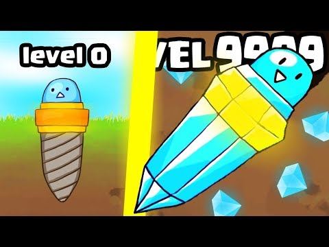 IS THIS THE MOST EXPENSIVE DRILL TANK EVOLUTION? (9999+ DIAMOND LEVEL) L Drill Evolution New Game