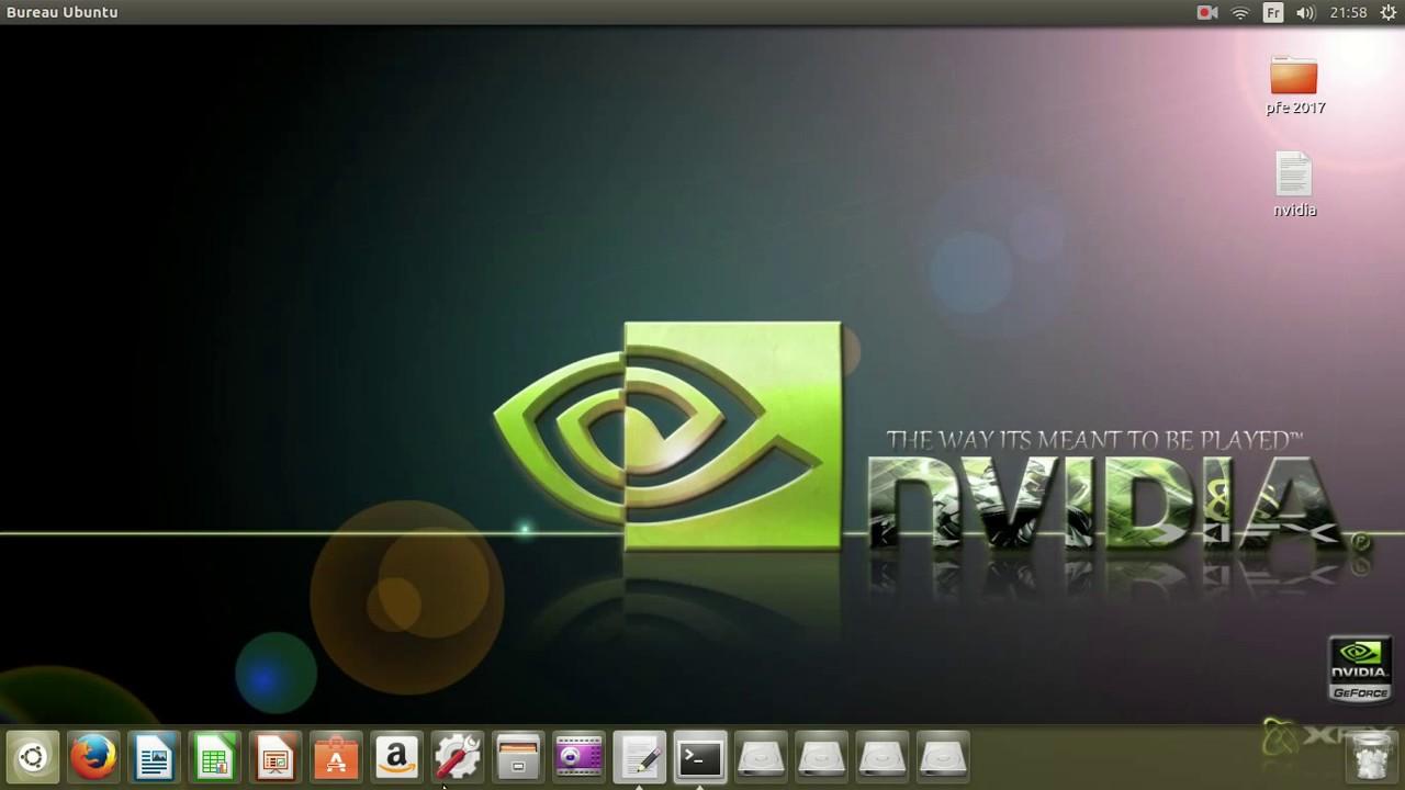 How to Install Nvidia Driver on Ubuntu 16 04