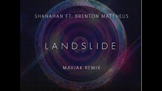 Shanahan feat. Brenton Mattheus - Landslide (Mavjak Remix) [FREE TRACK]