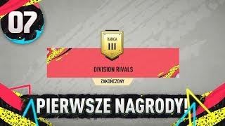 Pierwsze NAGRODY! - FIFA 20 Ultimate Team [#7]