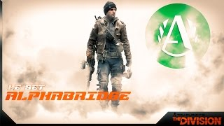 STUFF ALPHABRIDGE PVP/TANK  356kDPS/421kRESI | THE DIVISION