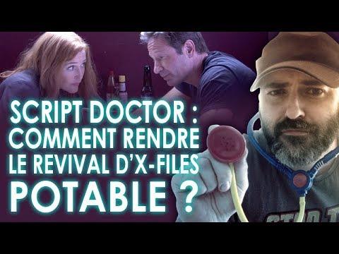 Script Doctor : comment rendre le revival d'X-Files potable ?