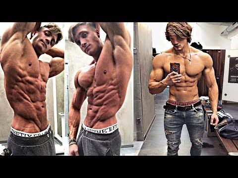 4% BODY FAT - The Most Shredded Aesthetic Body | Special