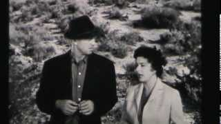 FIVE STEPS TO DANGER (1956) Mojave