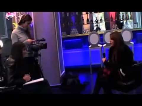 Miley Cyrus Breakout Promo
