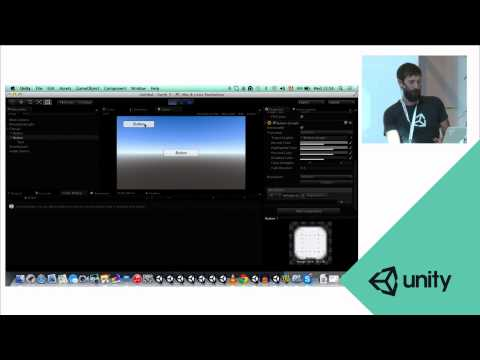 Game Connection Paris - Mathieu Muller On New Unity Features Seen Through The Profiler