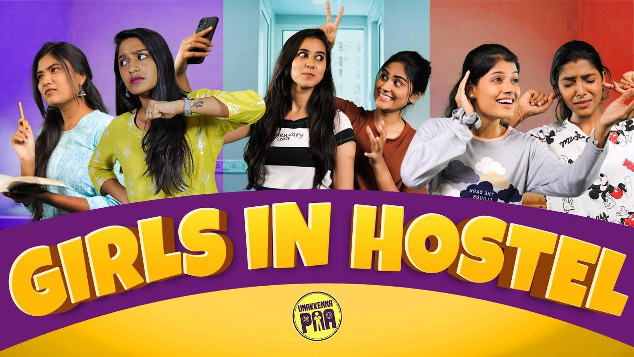 Download Girls In Hostel | Girls Zone | Unakkennapaa