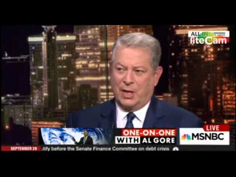 al gore climate of denial At a conference in pittsburgh this week, al gore said that although  gore said  there are still three main sources of climate denial and.
