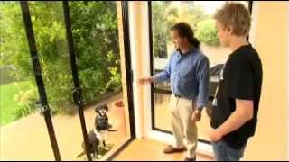Dog Training - Teaching Boundaries - All About Animals Tv Show