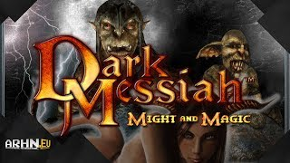 Wspomnienie Dark Messiah of Might and Magic