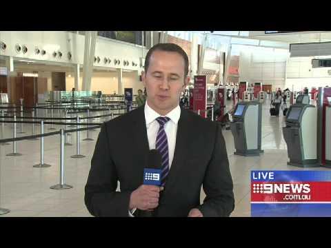 Qatar Flights | 9 News Adelaide