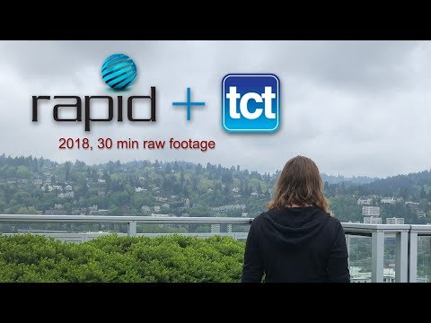 Rapid 2018 Attendee Review