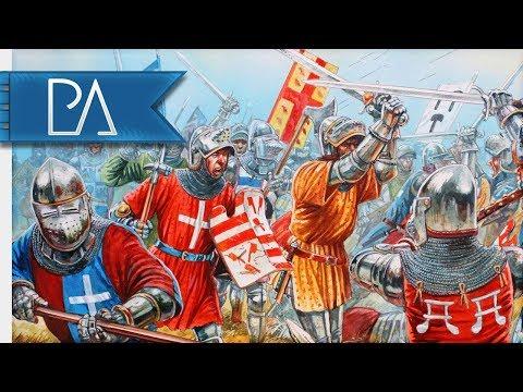 Medieval Kingdoms Total War 1212AD - France Campaign Part 3  - Live Stream