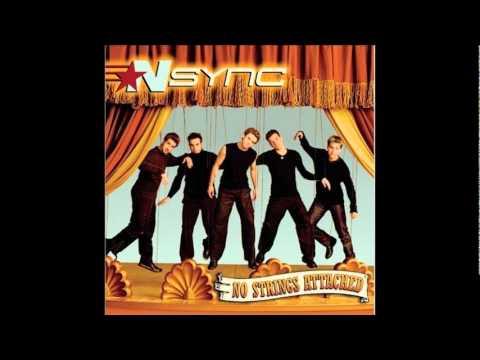 'N Sync - No Strings Attached (Lyrics In Description)