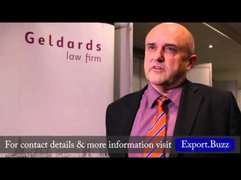 Get Your Legal Structure Right for Export Success with Geldards