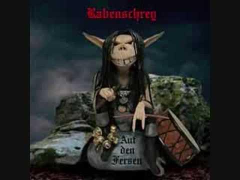 Rabenschrey - Letzte Reise