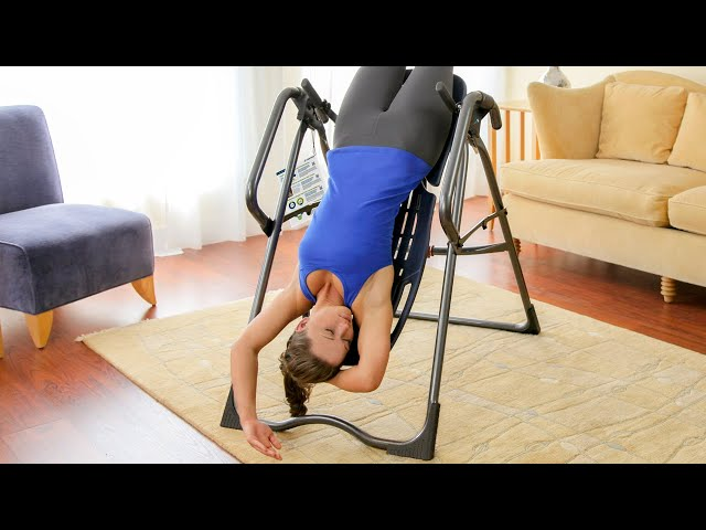 Teeter EP-960 Limited Inversion Table