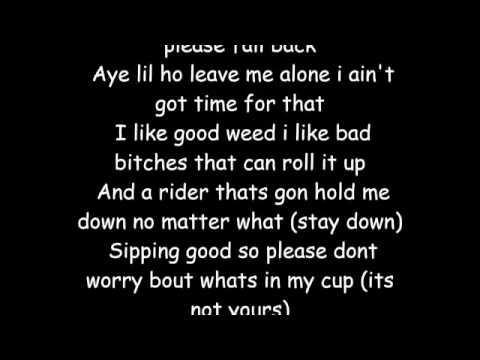 Kmoney Money Baby Lyrics