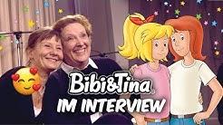 INTERVIEW mit den Bibi & Tina Synchronsprechern/ innen