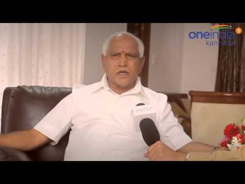 Exclusive Interview with Former Karnataka CM B.S. Yeddyurappa