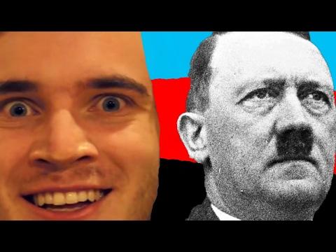 Pewdiepie vs The Jews - Dropped by Disney