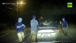 Policías confunden heces de pájaro con cocaína y arrestan a un afroamericano en EE.UU.