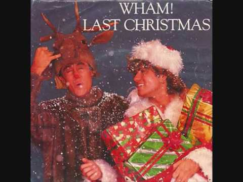Wham! Last christmas mp3 download and lyrics.