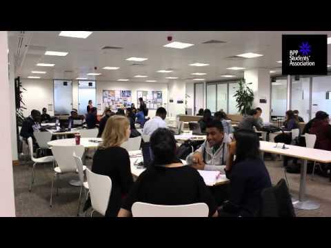 BPP London City Business School