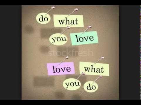 Photo love words