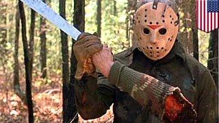 Участник боя на мачете лишился руки в ночь на Хеллоуин