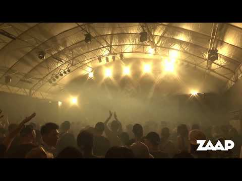 DJ Faahsai @ Waterzonic 2017 Eclipse Stage Bangkok