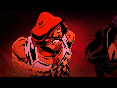 Random Movie Pick - Black Dynamite: The Animated Series Trailer - HD YouTube Trailer