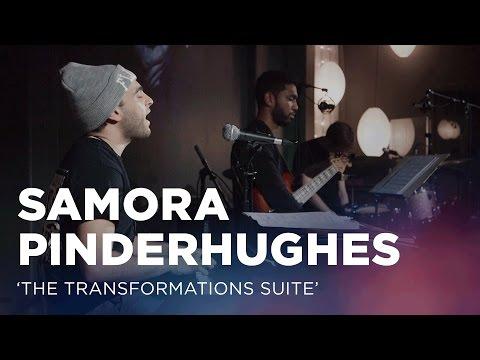 "Samora Pinderhughes' ""Transformation Suite"" (Full Concert)"