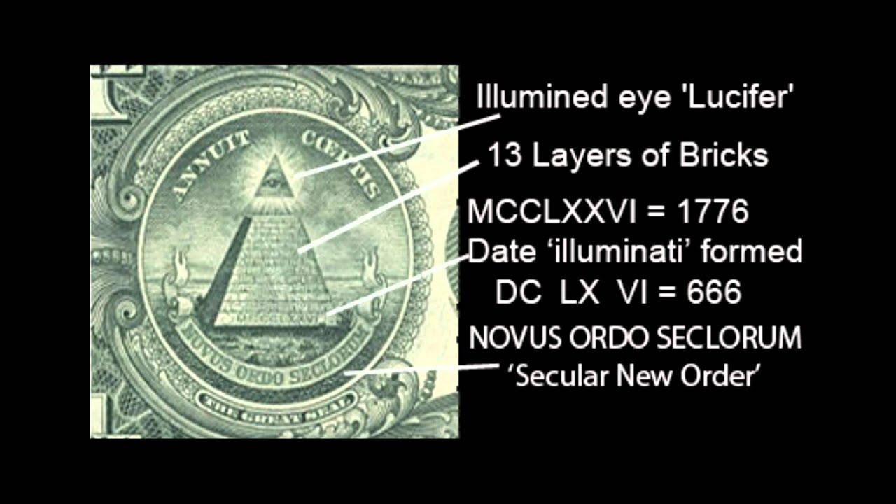 The Illuminati Money Youtube