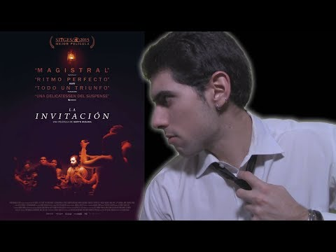 "Review/Crítica ""La invitación"" (2015)"