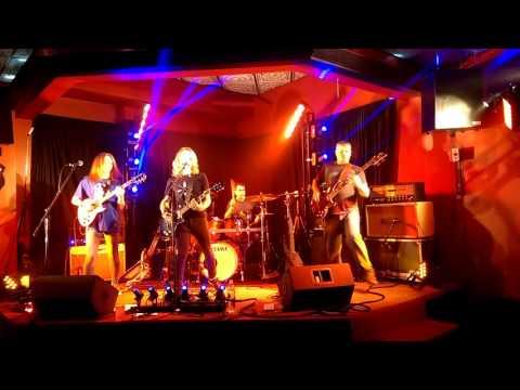 Enamel Bar None 022016 first four songs