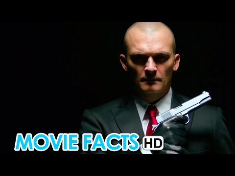 Movie Fact: Hitman Agent 47 [HD]