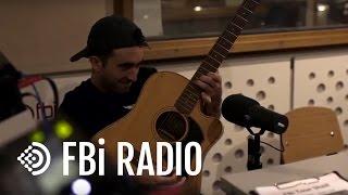 Red Riders - Ordinary (Live acoustic on FBi Radio)